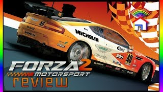 Forza Motorsport 2 review - ColourShed