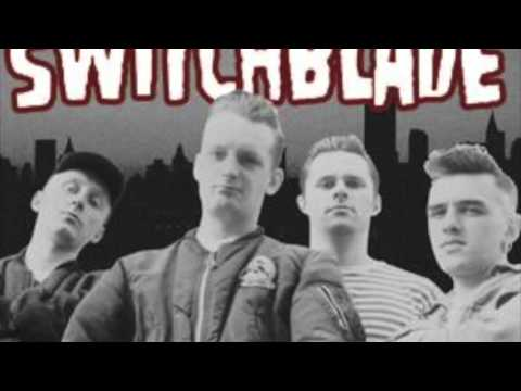 Switchblade - Homesick Boy