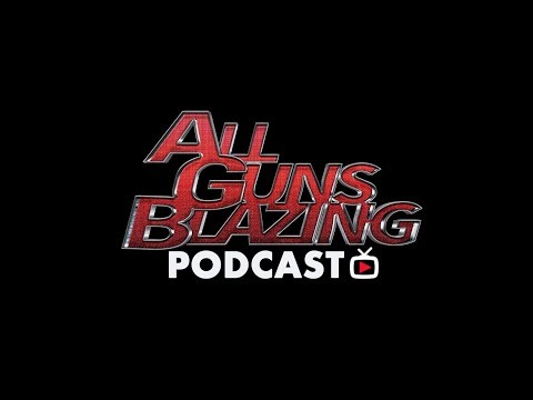 Do Arsenal Lack Cajones & Have Spurs Left Us Behind? - #9 - All Guns Blazing Podcast -
