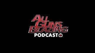 Do Arsenal Lack Cojones & Have Spurs Left Us Behind? #9 - All Guns Blazing Podcast Ft DT