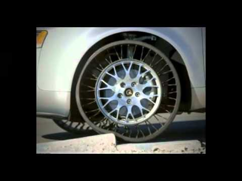 Revolutionary New Tyre System Coming into Car industry: BRobson Complete Car Care