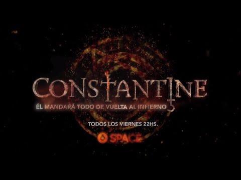 #constantinespace