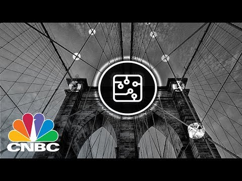 A Blockchain Power Grid Grows In Brooklyn | CNBC