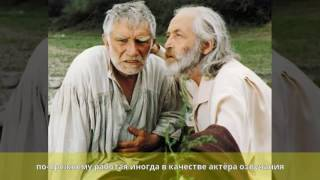 Ливанов, Василий Борисович - Биография