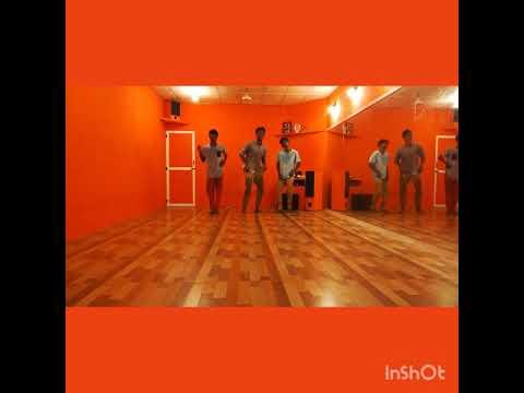 Chinna machan song dance vedio😉😊