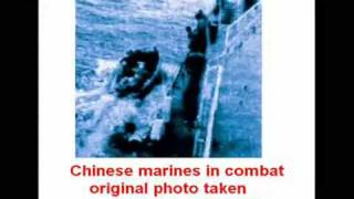 Evidences of China's Crime: The Spratly Islands Massacre