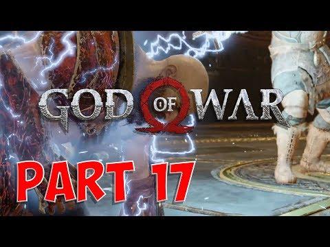 Landsuther Mine And Modi's Revenge? - Let's Play God Of War - Part 17