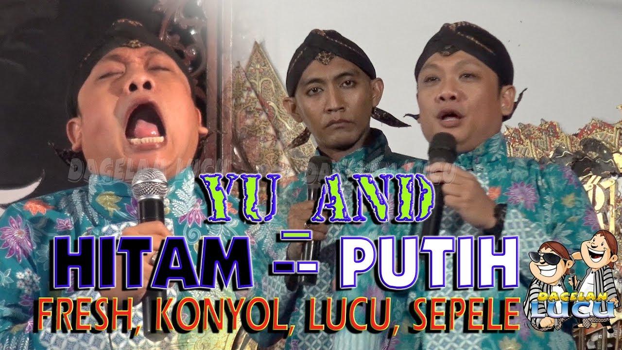 KONYOL TAPI LUCU YUDHO & ANDIK TB BAHAS HAL RA PENTING