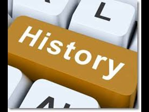 How To View Deleted History On Google Chrome