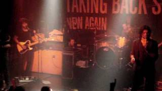 Taking Back Sunday Summer, Man August 8th Netherlands