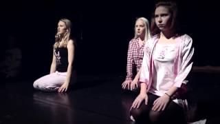 Junge Bühne Bern - Private Zone (U21) Trailer