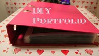 DIY portfolio