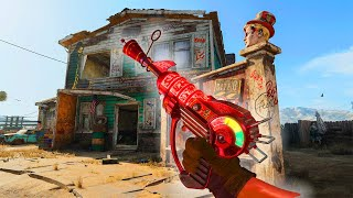 BLACK OPS COLD WAR - NUKETOWN ZOMBIES GAMEPLAY!!! (GREATEST MAP OF ALL TIME)