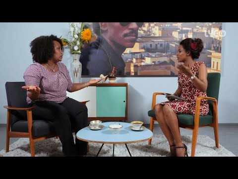 LYE.tv - Weini Sulieman Presents #23 - ጉዳይ ስደተኛታት ምስ Eden Eyob - Eritrean Talk Show 2017