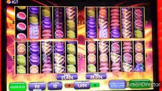 Play Opap #38 Brilliand Wild 100 spin