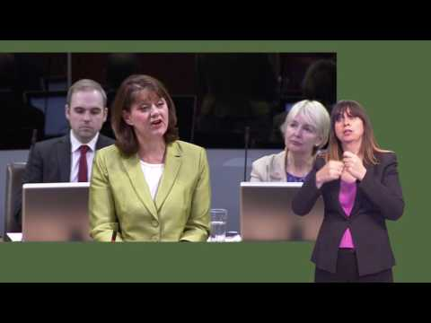 FMQs 14/03/17 English subtitles / CPW 14/03/17 Is-deitlau Sa