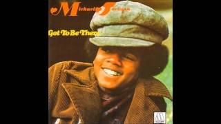 Michael Jackson - 1972 - 03 - Girl Don
