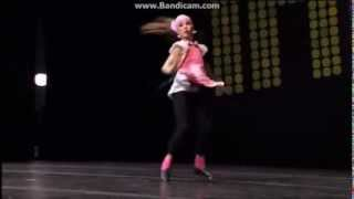 Dance Moms Maddie Tap Solo You & Me Against the World
