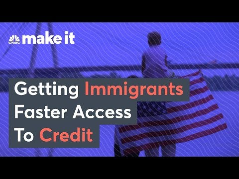 The Stanford Grads Helping Immigrants Rebuild Credit In The U.S.
