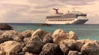 Amihan Cruise Beaches 2015