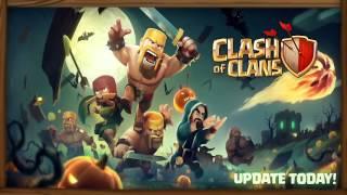 Video Clash of Clans Halloween Music download MP3, 3GP, MP4, WEBM, AVI, FLV April 2018
