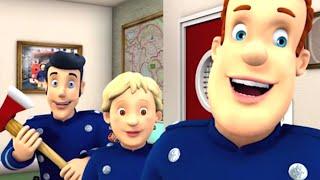 Feuerwehrmann Sam Deutsch Neue Folgen 🔥 Beste Rettung 🚒 Zeichentrick für Kinder