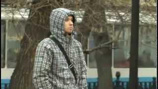 Пасха, фильм  1 го канала