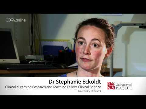 Hippocrates: Online medical tutorials - Case study