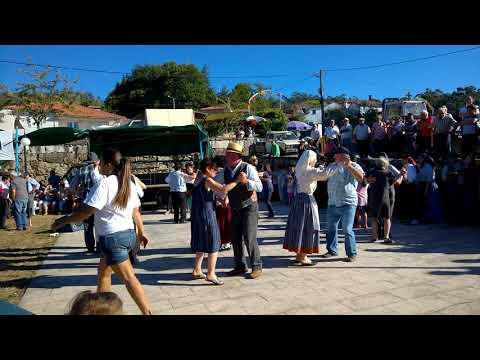 Vira de ir ao meio - Grupo Folclórico e Etnográfico de S. Pedro de Castelões
