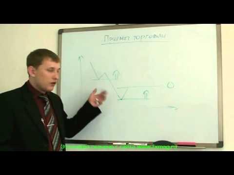 Психология торговли на рынке Форекс. Стратегии и тактики.