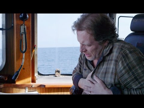 Is Sig Having a Heart Attack at Sea?   Deadliest Catch
