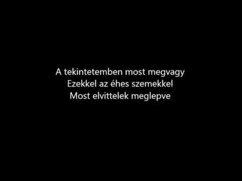 Eric Carmen - Hungry Eyes (Magyar felirattal)