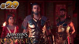Assassin's Creed Odyssey (29) - Królowie Sparty! | Vertez | Zagrajmy w AC Odyseja