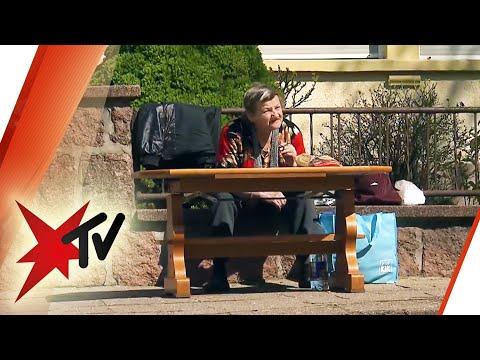 Familie Ritter aus Köthen bei Stern TV: Das Schicksal der Enkel