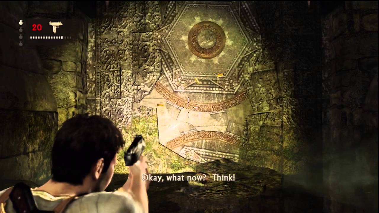 Uncharted 2: Among Thieves - Gameplay Walkthrough Part 4 ...
