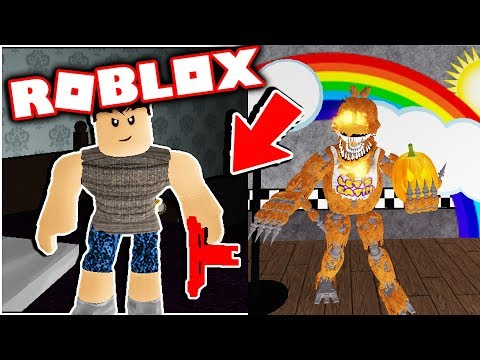 New Aftons Family Diner Gamepass 6 & Secret Character! Five Nights At Freddy's Roblox RP thumbnail