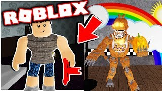 New Aftons Family Diner Gamepass 6 & Secret Character! Five Nights At Freddy's Roblox RP Video