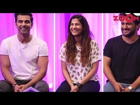 The Reunion Cast | Anuj Sachdeva, Shreya, Veer & Karishma | Daas Dev Review | Zoom Weekend Show