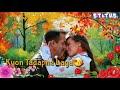 💜 Pehle Kabhi 💜 Na Mera 💜 Haal Aisa Hua 💜|🔥Lyrical Whatsapp Status🔥|🌳 STATUS ONLINE 🌳 Whatsapp Status Video Download Free