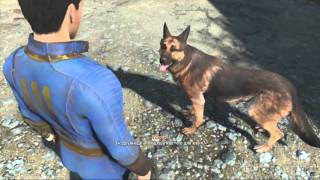 Fallout 4 How to Fix Mouse Acceleration Issue