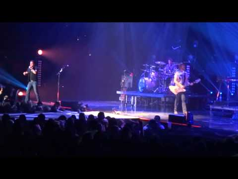 Eli Young Band ~ Dust