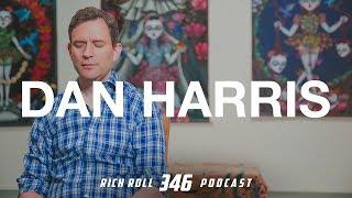 Dan Harris on The Power of Meditation For Fidgety Skeptics