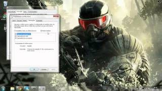 configurar microfone windows 7