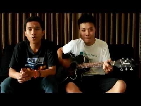 Recoustic - Sahabat Jadi Cinta ( Zigaz Cover )