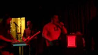 Naughty By Nature OPP Live Band Karaoke