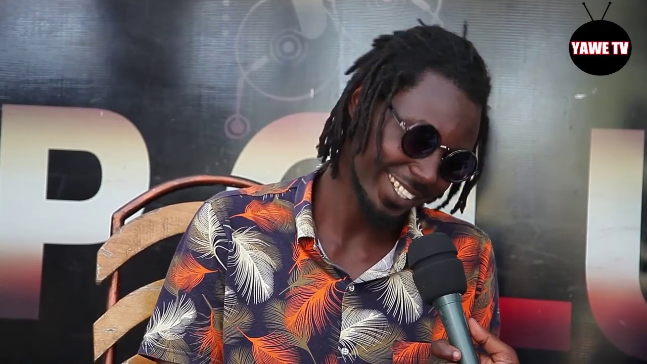 Fa Pro ukora video clip yateguye igitaramo cya  St Valentin /aza namurikiramo indirimbo nshya yakoze