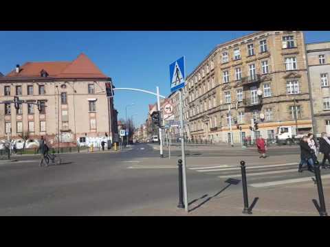 Trip to Katowice Poland