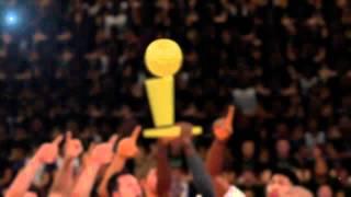 #NBA2KTV NBA Champs OrangeJuice Jones Finalz MVP!!!