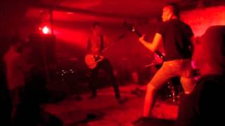Derbe Lebowski in Erfurt - Wedding & Bigmouth - Live ( 6.7.2013 )