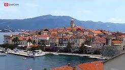 Korčula panorama 15.7.2018.
